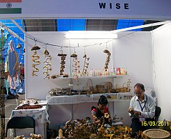 2nd Bhutan International Trade Fair 2011